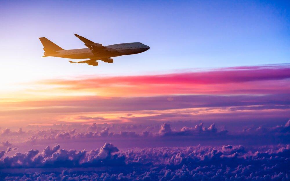 کی بلیت هواپیما را رزرو کنیم بهتر است؟