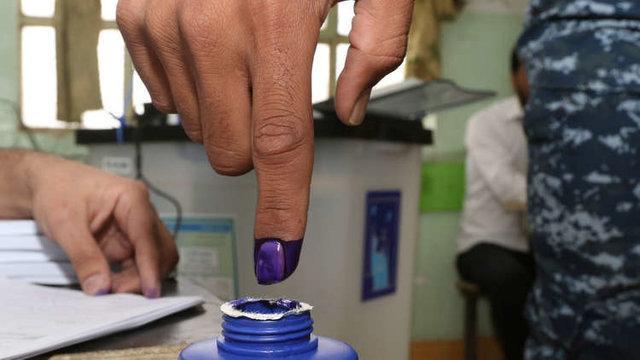 احتمال به تعویق افتادن انتخابات محلی عراق