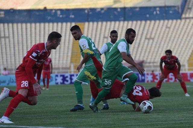 کنعانی زادگان: از اشتباهات تراکتور استفاده نکردیم، فوتبالم را مدیون فیروز کریمی هستم