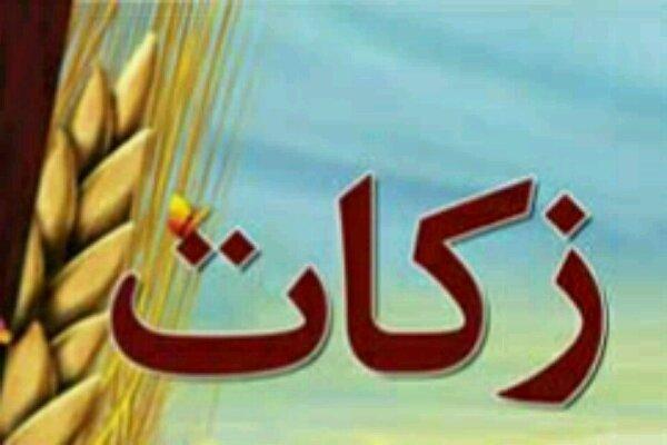 5 میلیارد تومان زکات در زنجان جمع آوری گردیده است