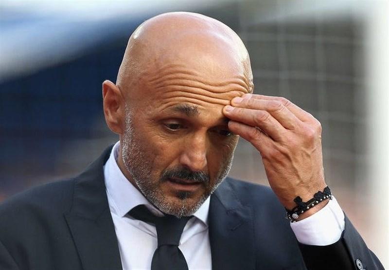 فوتبال دنیا، لوچانو اسپالتی: باید یاد بگیریم چگونه بدون ایکاردی هم پیروز شویم، خوشحالی طرفداران نشان داد این پیروزی چه ارزشی دارد