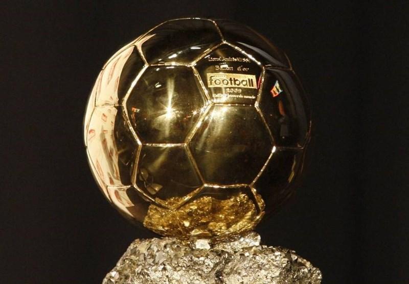 فوتبال دنیا، قرار دریافت نام گزیزمان و اِزار در لیست 5 نامزد سوم کسب توپ طلا