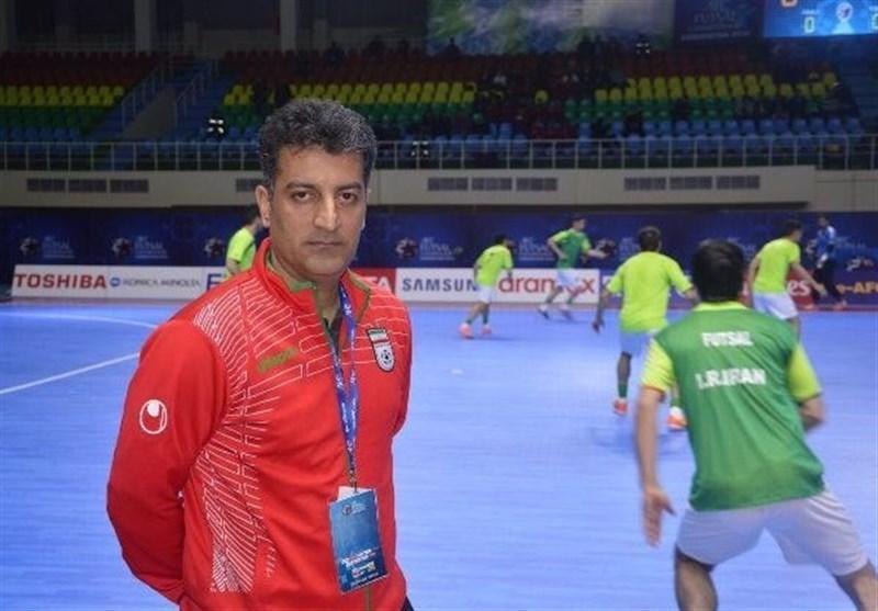 علی صانعی: به کسی ارتباط ندارد که چند شغل دارم، اسفندماه سال گذشته تصمیم گرفتم که پس از المپیک جوانان استراحت کنم