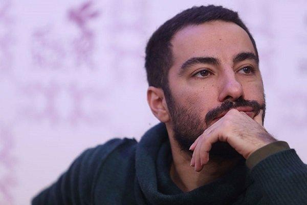 نوید محمدزاده بهترین بازیگر مرد شب های سیاه تالین شد