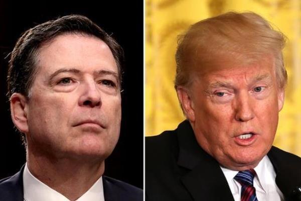 ترامپ دروغگو است، جمهوریخواهان کنگره در برابرش بایستند