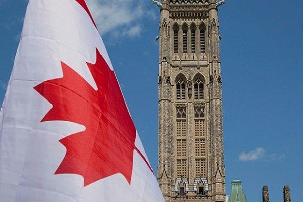 رئیس خزانه داری کانادا از سمتش کناره گیری کرد