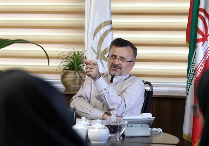 داورزنی: تکلیف هیئت مدیرعامل سرخابی ها به زودی معین می گردد، فرجی تا زمان انتخابات کاراته فرصت دارد نامه برگشت به کارش را بدهد