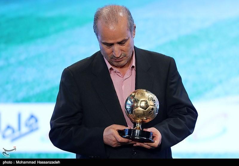 دعوت رئیس فدراسیون فوتبال چین از تاج