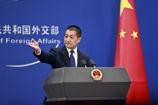 چین: نقش سازنده ای در حل مساله ونزوئلا ایفا نموده ایم