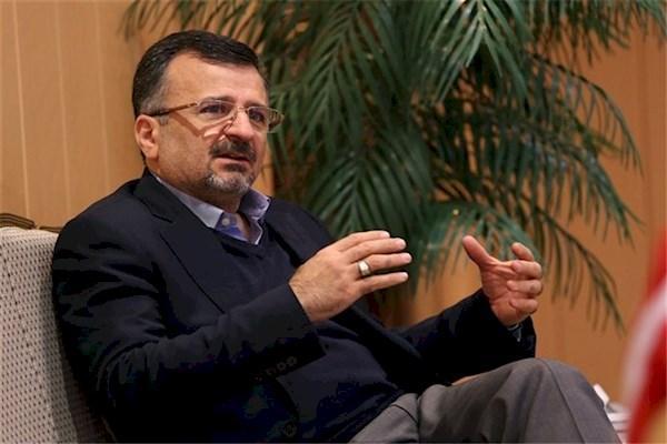 داورزنی: انتخابات کشتی بهار برگزار می گردد