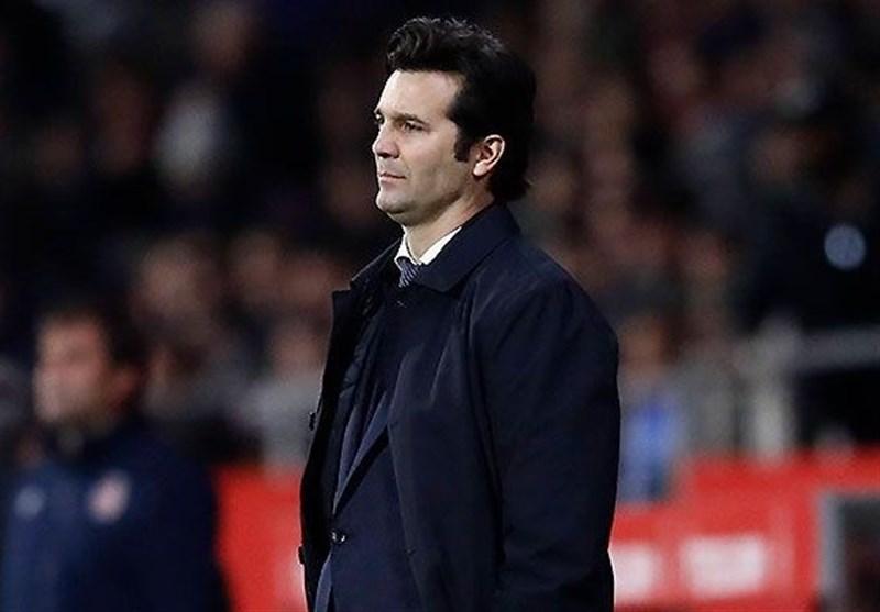 3 گزینه رئال مادرید برای جانشینی سولاری در پایان فصل