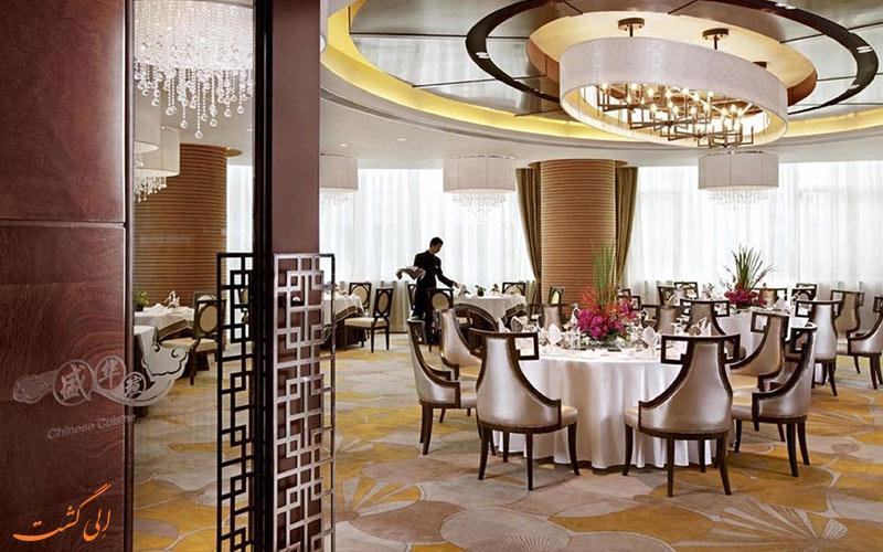 معرفی هتل 5 ستاره لیک ویو پکن