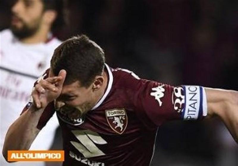 میلان مغلوب شد و از فصل آینده لیگ قهرمانان اروپا دور شد