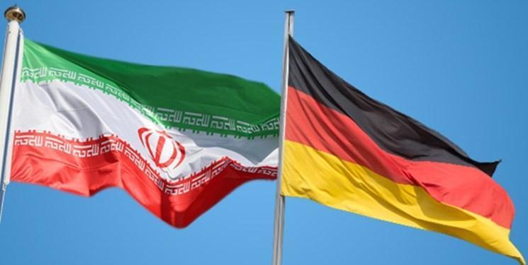 آلمان در کوشش برای برقراری کانالی قانونی برای تجارت با ایران است