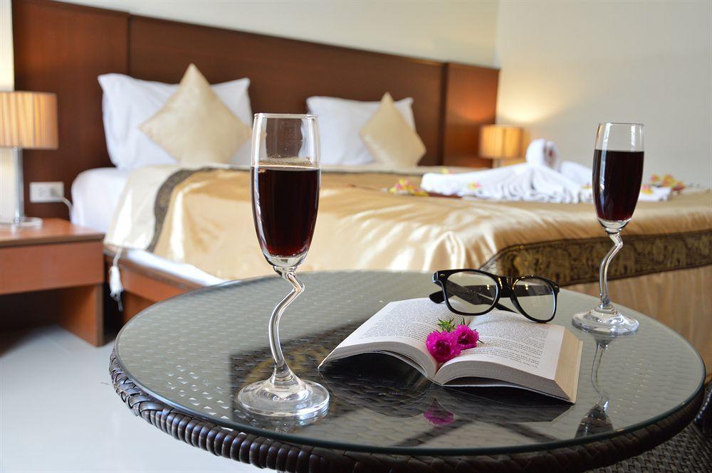آشنایی با هتل 3 ستاره برادرز رزیدنس پوکت