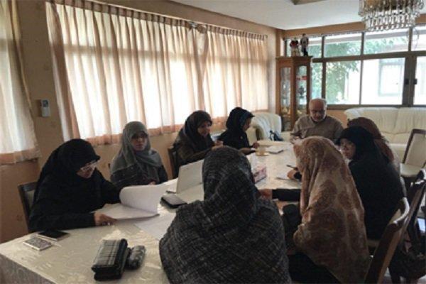 همایش نقش تفکر دینی اسلام در سلامت خانواده و جامعه در تایلند