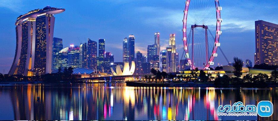 اقامت در بهترین هتل ها در کوالالامپور مالزی!