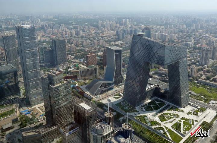 سیاست های تکنولوژیک چین محدودتر می گردد ، انتقال فناوری مطلقا ممنوع!