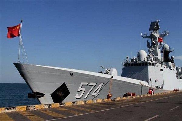 دلایل چین برای حضور احتمالی نظامی در خلیج فارس