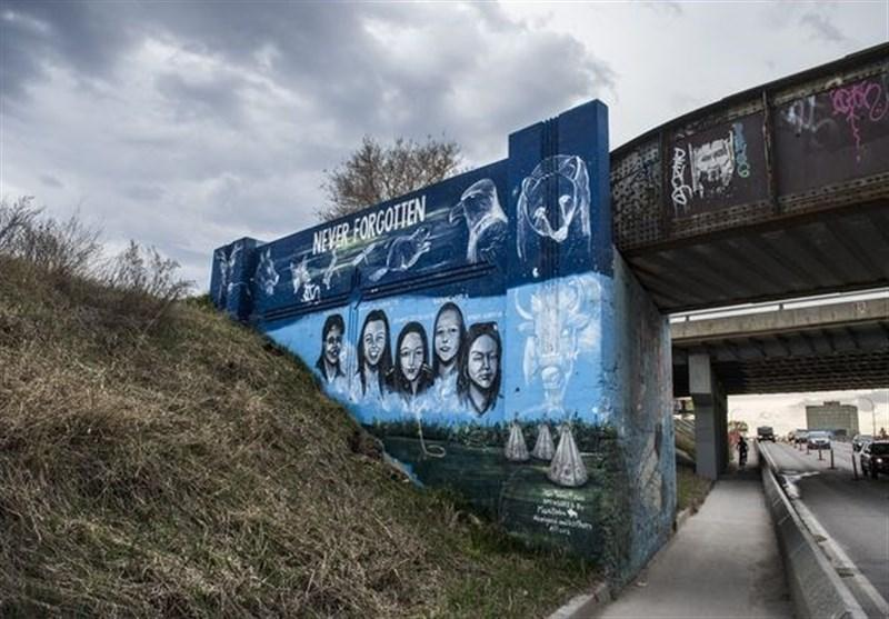 گزارشی در کانادا از نسل کشی هزاران زن بومی پرده برداشت