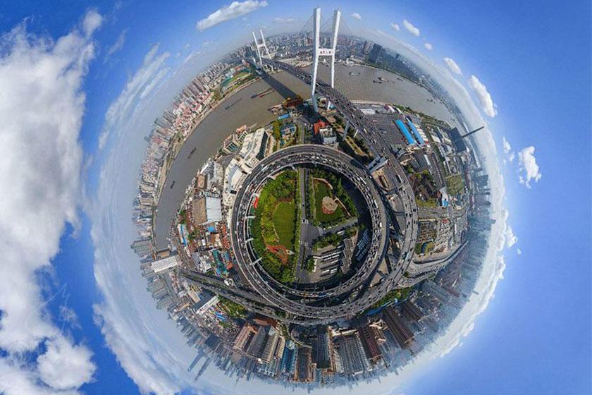 تور مجازی: شانگهای؛ چین
