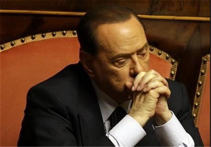 تهدید نمایندگان مجلس ایتالیا به استعفا