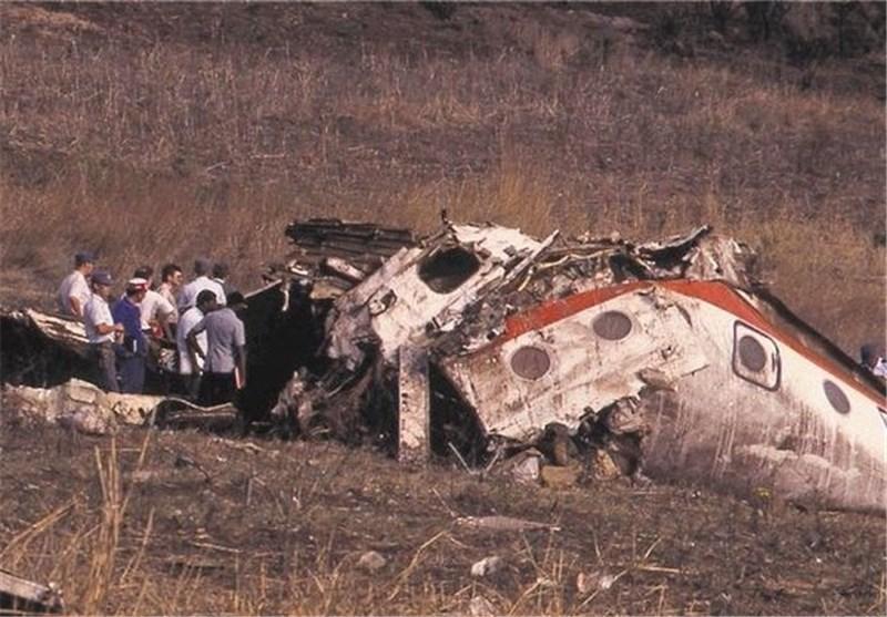 4 کشته درپی سقوط هواپیما در شرق اندونزی