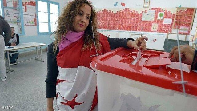 نشست فوق العاده مجلس تونس برای آنالیز اصلاح قانون انتخابات