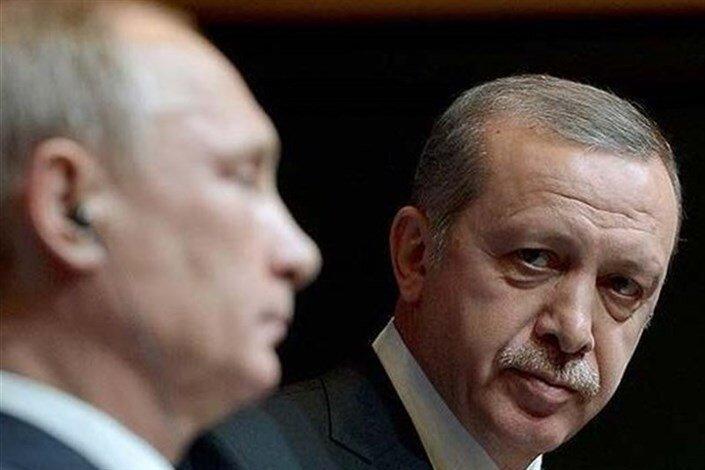 توافق پوتین و اردوغان چه معنایی دارد؟