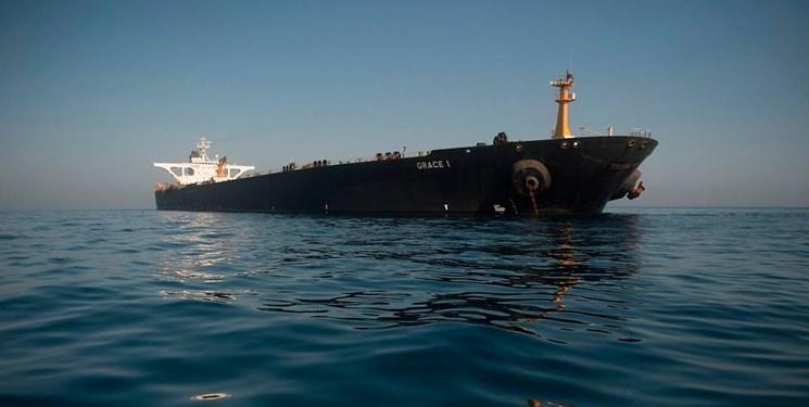 نفتکش ایران به سمت یونان حرکت نمی کند