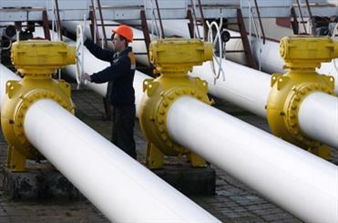 اقتصاد جهان در 24 ساعت گذشته، روسیه به یونان گاز صادر می نماید