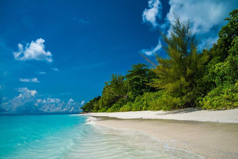 تایلند ورود به یکی از جزایر خود را برای گردشگران ممنوع نمود!