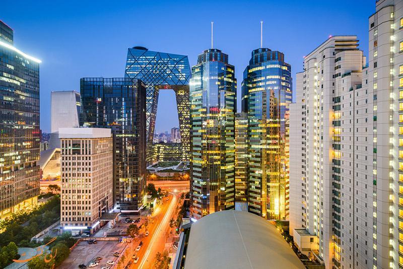 چطور 3 روزه، پکن پایتخت کهن و رمزآلود چین را بگردیم؟