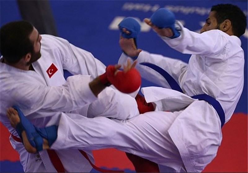 6 مدال، ره آورد تیم کاراته کوبه اوزکا از مسابقات جهانی مالزی