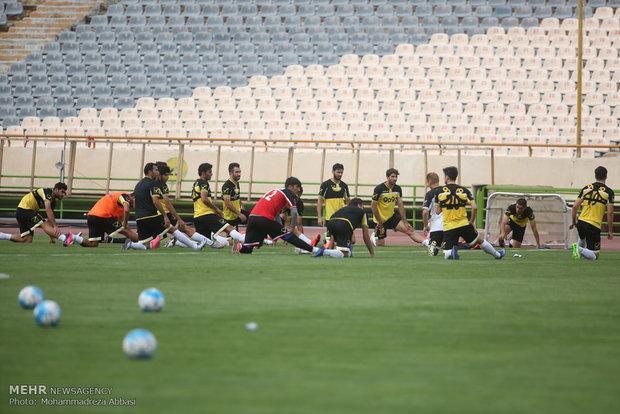 فدراسیون فوتبال: هیچ تماس مستقیمی با تیم های ایتالیایی نداشته ایم