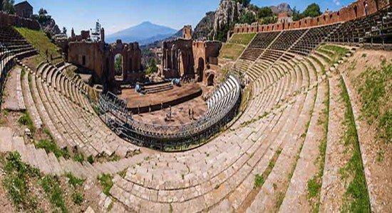 مکان ها و زیبایی هایی که در ایتالیا نباید از دست داد