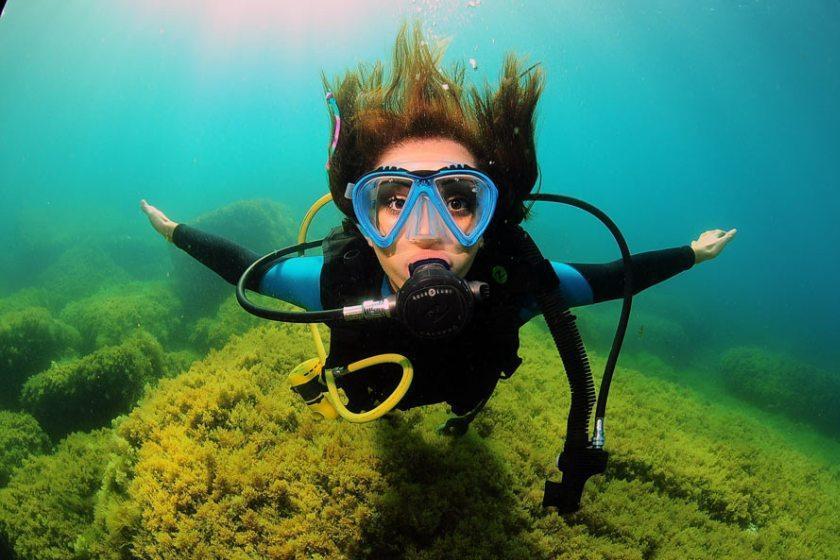 بهترین فرصت های غواصی در پوکت برای عاشقان دنیای زیر آب در تایلند