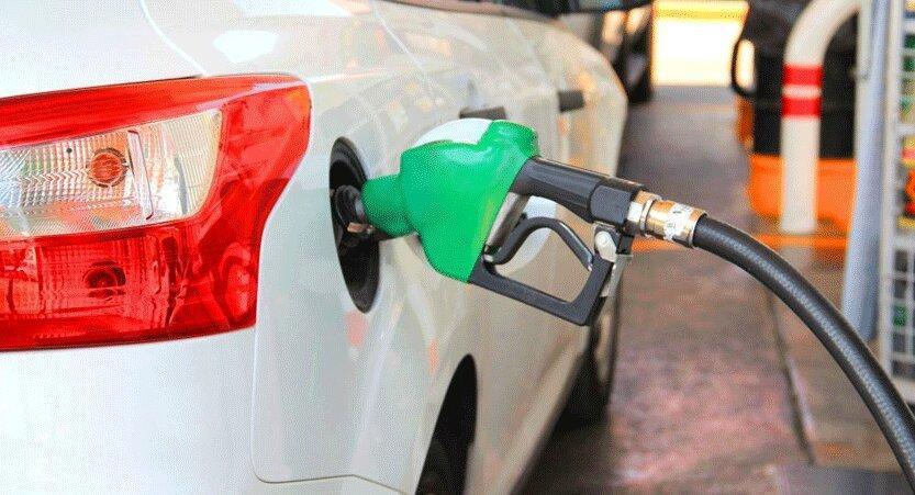 کیفیت کل بنزین توزیعی در تهران یورو 4 است