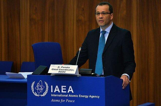 آژانس: ادامه راستی آزمایی و نظارت بر برنامه هسته ای ایران