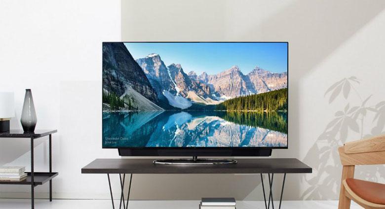 تلویزیون 55 اینچی و 4K وان پلاس با حاشیه بسیار باریک و هشت بلندگوی داخلی معرفی گردید