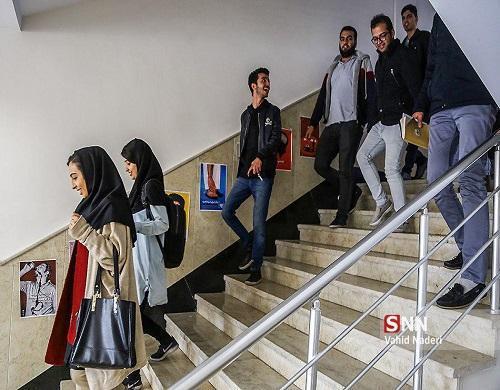 200 رشته تحصیلی در دانشگاه کردستان ارائه می گردد