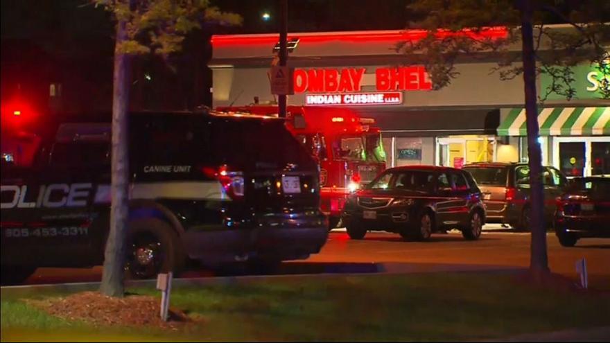 انفجار در رستورانی در تورنتو با 15 زخمی، 2 نفر پس از بمب گذاری از محل گریختند