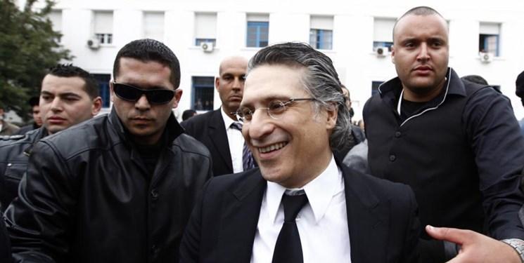افشای حمایت افسر سابق موساد از نامزد انتخابات تونس