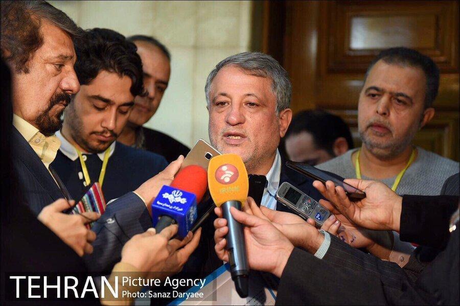 توضیحات هاشمی درباره جلسه هم اندیشی صبح امروز اعضای شورای شهر