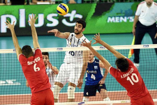 حریفان تیم ایران معین شدند، ولاسکو با آرژانتین در راه تهران