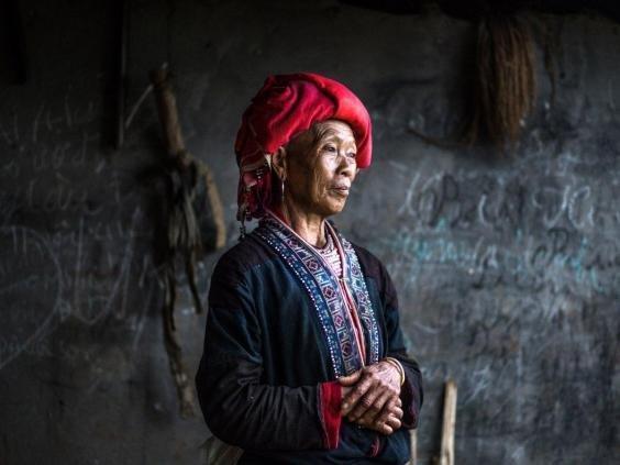 عکاسی از میراث گمشده ویتنام