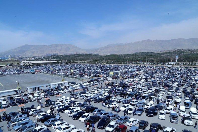قیمت خودروهای داخلی 1398، 07، 21 ، ساندرو 170 میلیون شد
