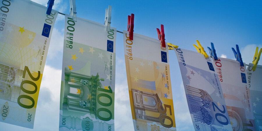 اتحادیه اروپا خواهان تاسیس نهاد نظارتی واحد برای مقابله با پولشویی شد