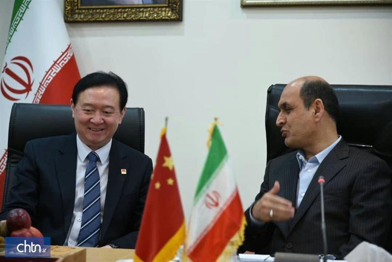 افزایش تعداد گردشگران چینی در ایران با لغو ویزا، سفیر افتخاری گردشگری ایران هستم
