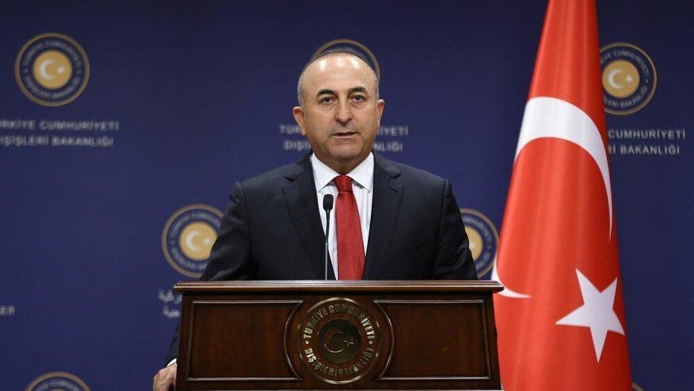 بیانیه ترکیه در واکنش به گزارش سازمان عفو بین الملل